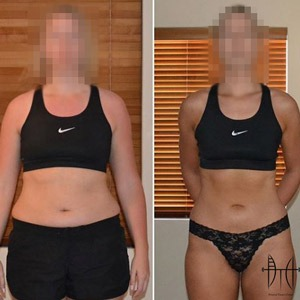 Personal Trainer Dubai - Transformation