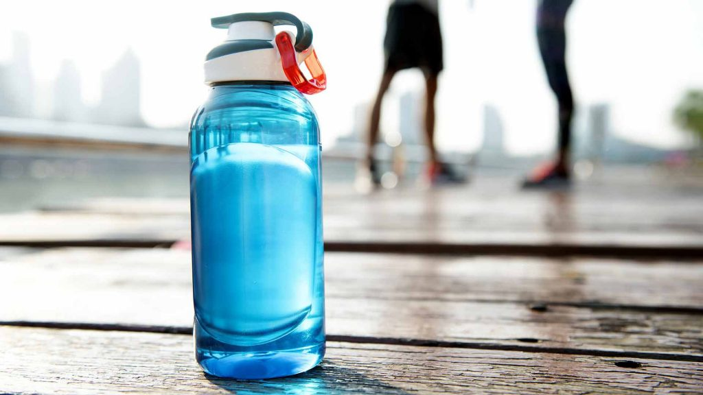 water is important for people who want to lose weight