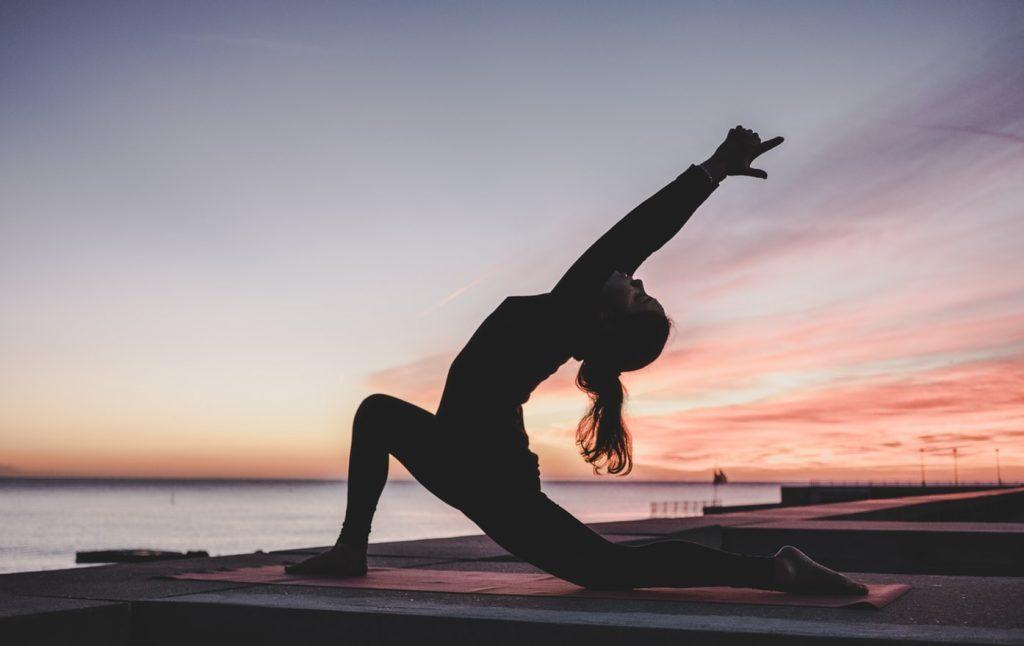 Personal Trainer Dubai Mindufl fitness